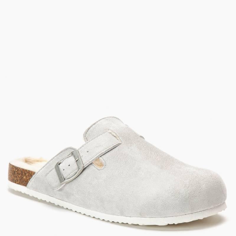 SYBILLA - Zapato Casual Mujer Gris
