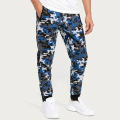 MOSSIMO - Pantalón de Buzo Hombre