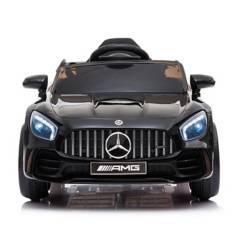 MERCEDES BENZ - Auto A Bateria Mercedes Benz 12V Con Control