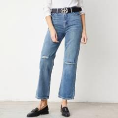 APOLOGY - Jeans Rose Straight Colección Cecilia Bolocco