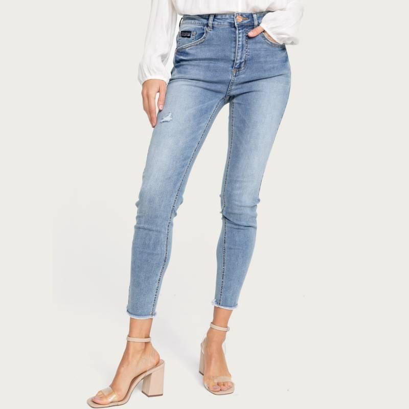 APOLOGY - Jeans Jane Skinny Colección Cecilia Bolocco