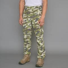 MOUNTAIN GEAR - Pantalón Outdoor Hombre