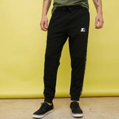 BEARCLIFF - Pantalón Joggers Hombre