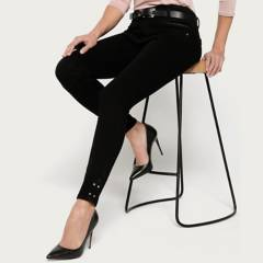 APOLOGY - Jeans Mujer Curvy UP