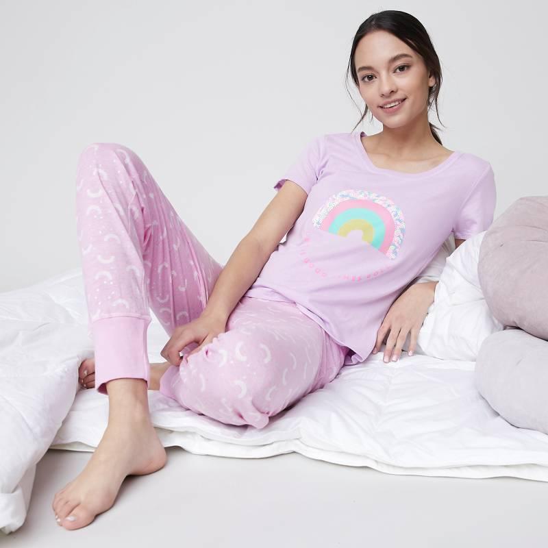 SYBILLA - Pijama mujer