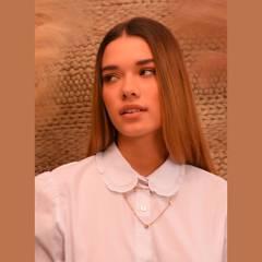DAHLA - Collar