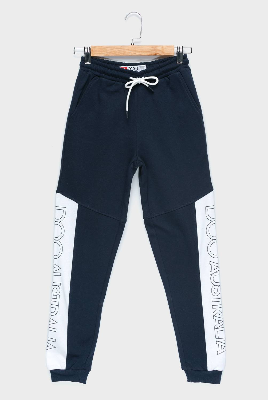 DOO AUSTRALIA - Pantalón De Buzo Jogger Cintura Elásticada Algodón Niño