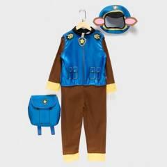 PAW PATROL - Disfraz Paw Patrol Chase