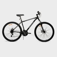 MOUNTAIN GEAR - Bicicleta Mountain Bike Hawk Aro 27.5
