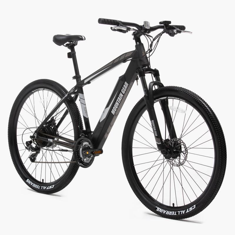 MOUNTAIN GEAR - Bicicleta Eléctrica E-Falcon 2