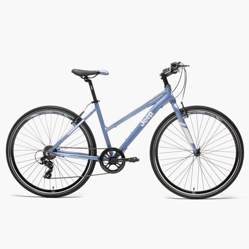 JEEP - Bicicleta Urbana Nanga Aro 28