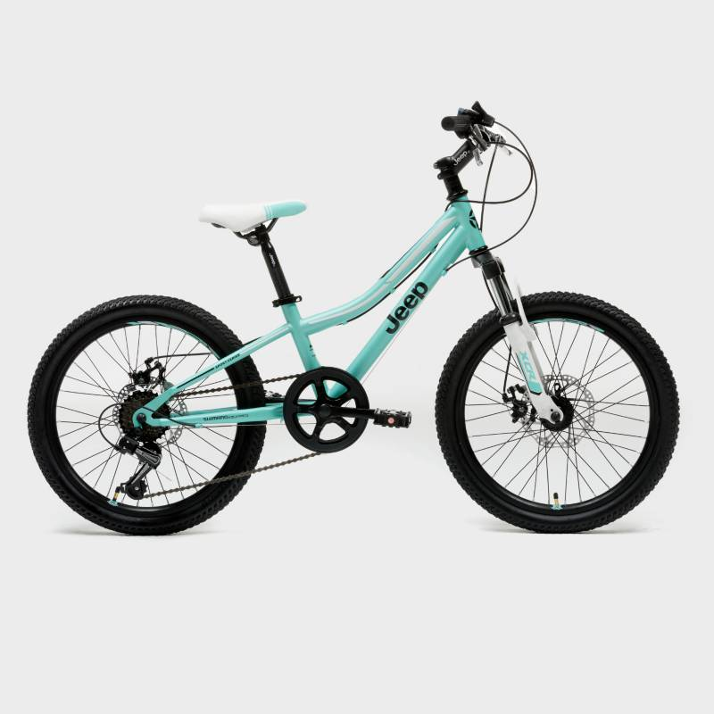JEEP - Bicicleta Inflantil Nanda Aro 20