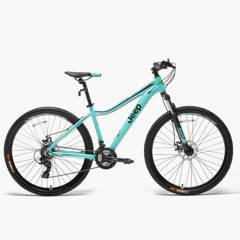 JEEP - Bicicleta Mujer Anapurna Aro 27.5