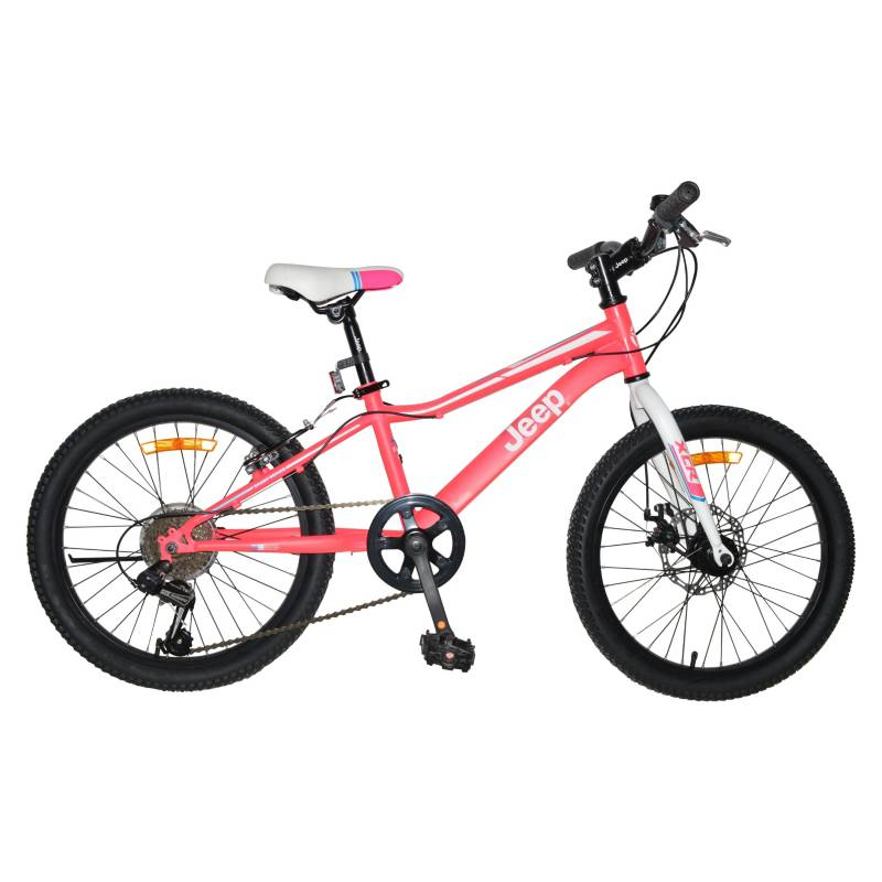 JEEP - Bicicleta Inflantil Manaslu Aro 20