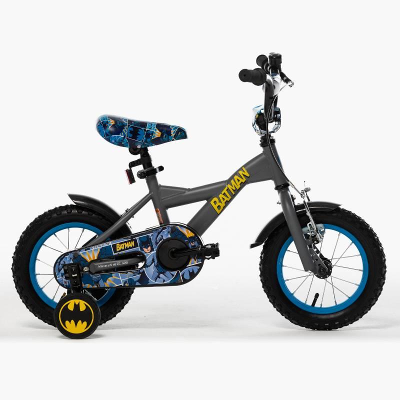 BATMAN - Bicicleta Infantil Batman Aro 12
