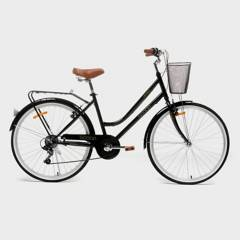 SCOOP - Bicicleta Urbana Venezia 26