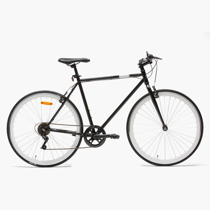 SCOOP - Bicicleta Urbana Rome Aro 28
