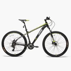 JEEP - Bicicleta Caspio 1 Aro 27.5