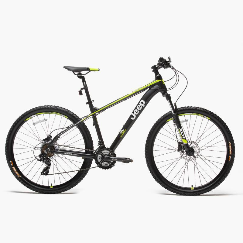 JEEP - Bicicleta Montaña Caspio 1.V