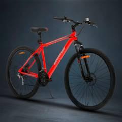 MOUNTAIN GEAR - Bicicleta Falcon Aro 29