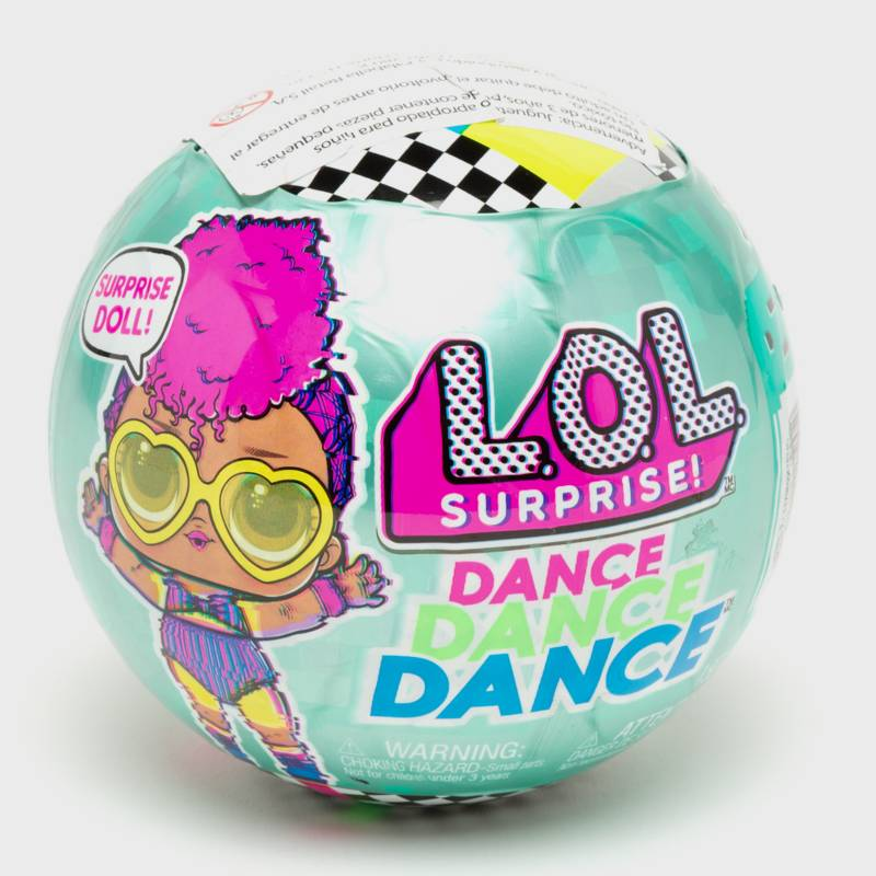 LOL - Muñeca Lol Surprise Dance Tots