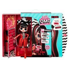 LOL - Muñeca Lol Surprise Omg Doll 4-Spicy Babe