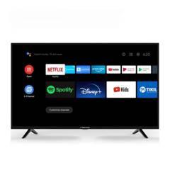 """RECCO - LED 42"""" RLED-L42D2000A Full HD Smart TV"""