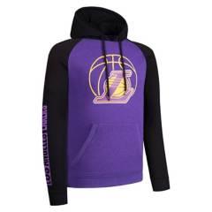 NBA - Poleron Los Angeles Lakers