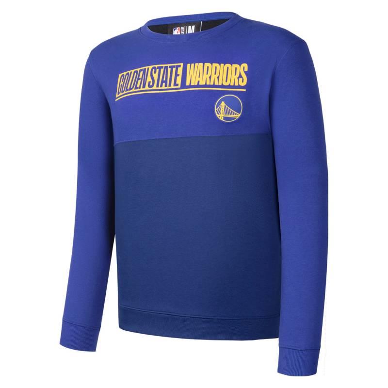 NBA - Poleron Golden State Warriors
