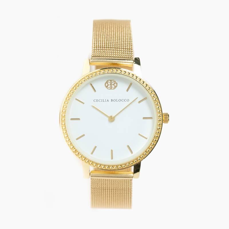 CECILIA BOLOCCO - Reloj Mujer