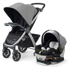 CHICCO - Coches Travel System