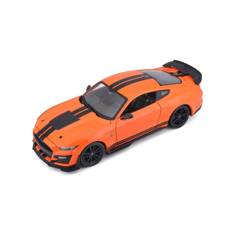 MAISTO - Auto Coleccion 1:24 Mustang Shelby GT500 2020