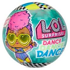 LOL - L.O.L. Surprise Dance Tots