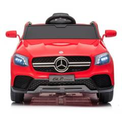 MERCEDES BENZ - Camioneta A Bateria Mercedes Benz 12V Con Control