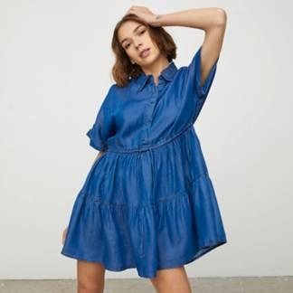 AMERICANINO - Vestido Corto Mujer