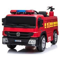 SCOOP - Camion Bomberos 12V