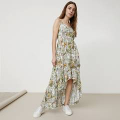 DOO AUSTRALIA - Vestido Largo Mujer