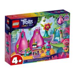 Lego - LEGO Trolls Pod de Poppy