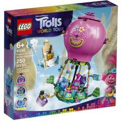 LEGO - LEGO Trolls Aventura Globo de Poppy