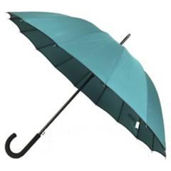 Pluvia - Paraguas 16V Color Block Verde