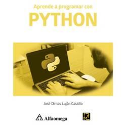 ALFAOMEGA - Aprende a Programar con Python