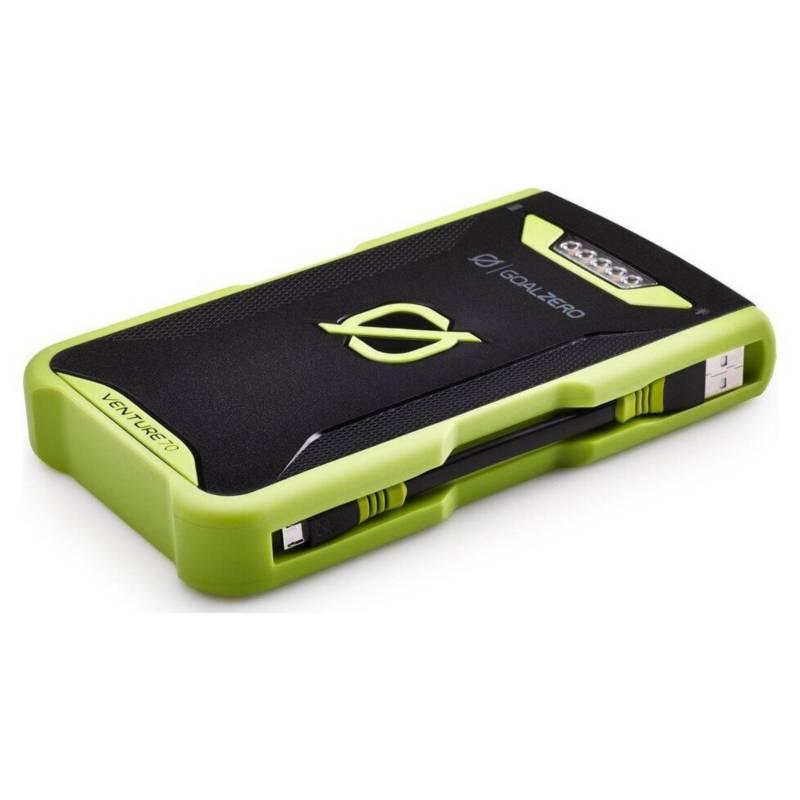 GOAL ZERO Venture 70 Cargador Outdoor Micro/Micro - Falabella.com