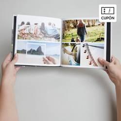 EMOTIONS - Photobook Revista cuadrada 30x30, de 30 páginas, incluye despacho