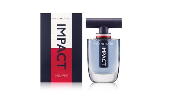 Perfume Tommy Impact 100 ml