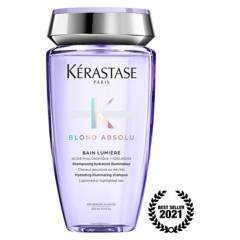 KERASTASE - Shampoo Bain Lumiére Blond Absolu 250 ml