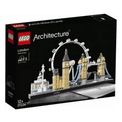 Lego - Lego Architecture - Londres