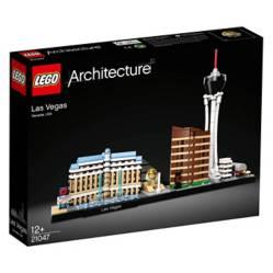 Lego - Lego Architecture - Las Vegas
