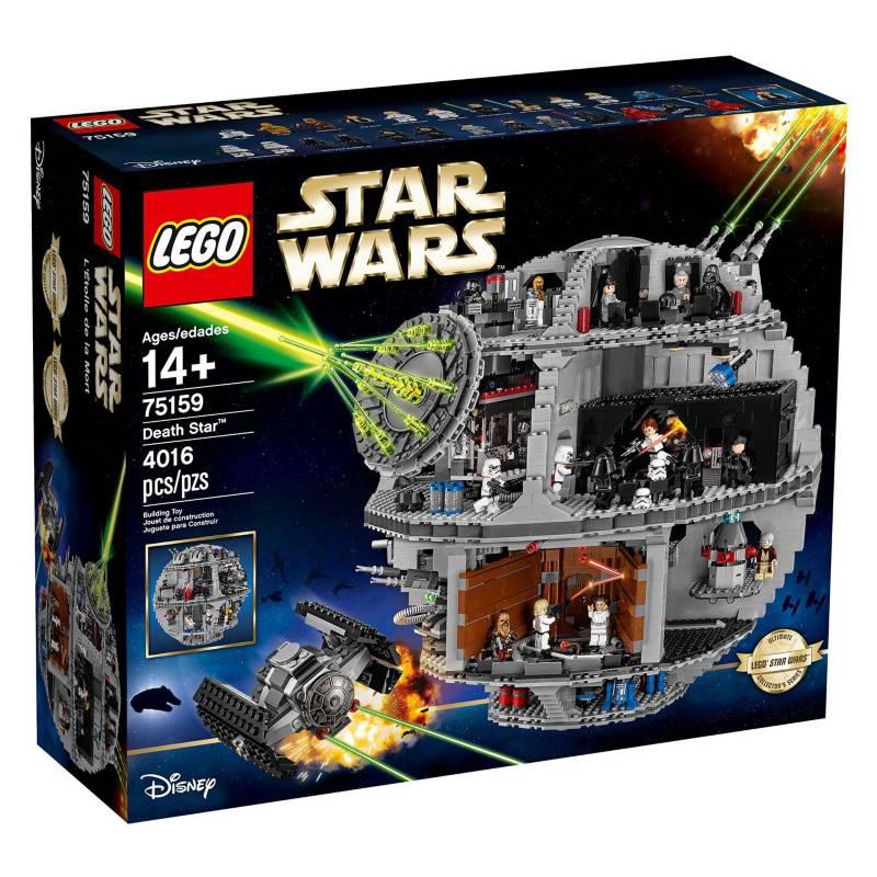 Lego - Lego Star Wars - Death Star