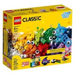 Lego - Lego Classic - Bricks And Eyes