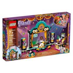 Lego - Lego Friends - Andreas Talent Show
